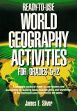 Ready-to-Use World Geography Activities for Grades 5-12 9780876289457