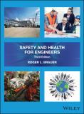 Safety and Health for Engineers 3rd Edition