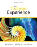College Experience Compact, the Plus NEW MyStudentSuccessLab -- Access Card Package 2nd Edition