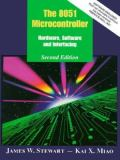 The 8051 Microcontroller 9780135319482