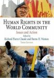 Human Rights in the World Community 9780812219487