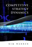 Competitive Strategy Dynamics 9780471899495