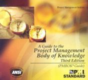 A Guide to the Project Management Body of Knowledge (PMBOK Guide) 9781930699502