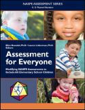 Assessment for Everyone 1st Edition