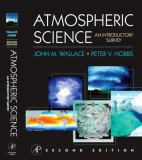 Atmospheric Science 2nd Edition
