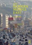 The Modern Middle East 3rd Edition
