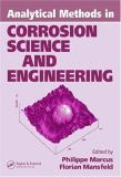 Analytical Methods in Corrosion Science and Engineering 9780824759520