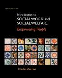 Introduction to Social Work and Social Welfare 9780495809524