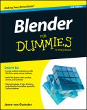 Blender for Dummies 3rd Edition