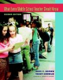 What Every Middle School Teacher Should Know 2nd Edition