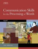 Communication Skills for the Processing of Words 5th Edition