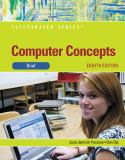 Computer Concepts 8th Edition