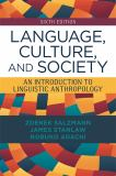 Language, Culture, and Society 6th Edition