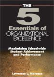 The Five Essentials of Organizational Excellence 9780761939542