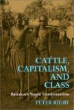 Cattle, Capitalism and Class 9780877229544