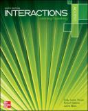 Interactions Access Listening/Speaking 6th Edition