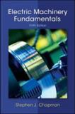 Electric Machinery Fundamentals 9780073529547