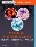 Medical Microbiology 8th Edition