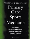 Principles and Practice of Primary Care Sports Medicine 9780781729567