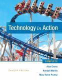 Technology in Action Complete 12th Edition