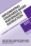 Implementing Standards-Based Mathematics Instruction 2nd Edition