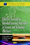 Effective Teaching for Intended Learning Outcomes in Science and Technology (Metilost) 9781608769582