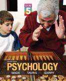 Psychology with DSM-5 Update 9780205979585