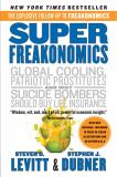 SuperFreakonomics 9780060889586