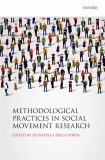 Methodological Practices in Social Movement Research 1st Edition