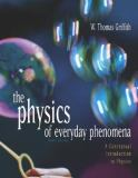 Physics of Everyday Phenomena 9780072969597