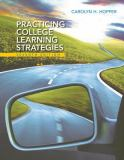 Practicing College Learning Strategies 7th Edition