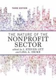 The Nature of the Nonprofit Sector 9780813349602