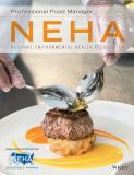 Professional Food Manager 4th Edition