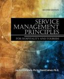 Service Management Principles for Hospitality and Tourism 2nd Edition
