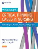 Winningham's Critical Thinking Cases in Nursing 6th Edition
