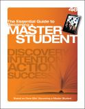 The Essential Guide to Becoming a Master Student 4th Edition