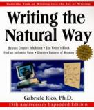 Writing the Natural Way 2nd Edition