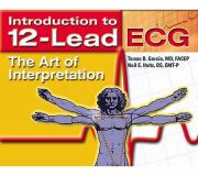 Introduction to 12-Lead ECG 1st Edition