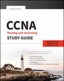 CCNA Routing and Switching Study Guide 1st Edition