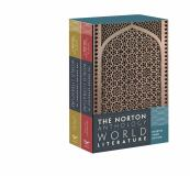 The Norton Anthology of World Literature 9780393919622