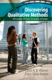 Discovering Qualitative Methods 3rd Edition