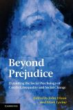 Beyond Prejudice 9780521139625