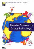 Creating Markets for Energy Technologies 9789264099630