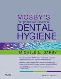 Mosby's Comprehensive Review of Dental Hygiene 7th Edition