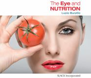 The Eye and Nutrition 9781556429644