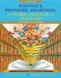 Phonics, Phonemic Awareness, and Word Analysis for Teachers 9th Edition
