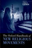 The Oxford Handbook of New Religious Movements 9780195369649