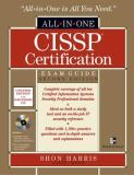 CISSP All-in-One Exam Guide 9780072229660