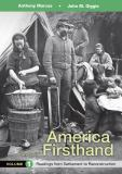 America Firsthand, Volume 1 10th Edition