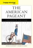 The American Pageant to 1877 15th Edition